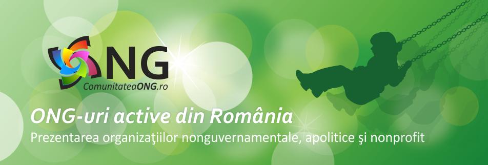 ONGuri active din România