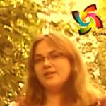 Voluntarul săptămânii: Axinte Alina